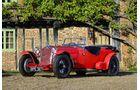 '1934 Alfa Romeo 8C 2300 ''Le Mans'' Tourer '