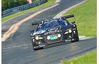 #29, Audi R8 LMS ultra , 24h-Rennen Nürburgring 2013