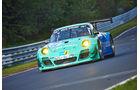 #44, Porsche 997 GT3 R , 24h-Rennen Nürburgring 2013