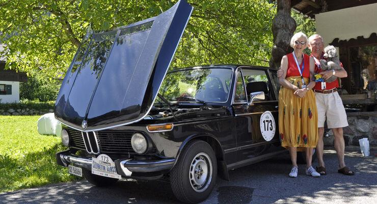 BMW 2002 L