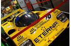 """""""Eterna"""" Porsche 962C - Essen Motor Show 2016 - Motorsport"""