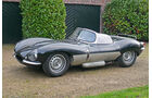 Jaguar XK SS von 1957