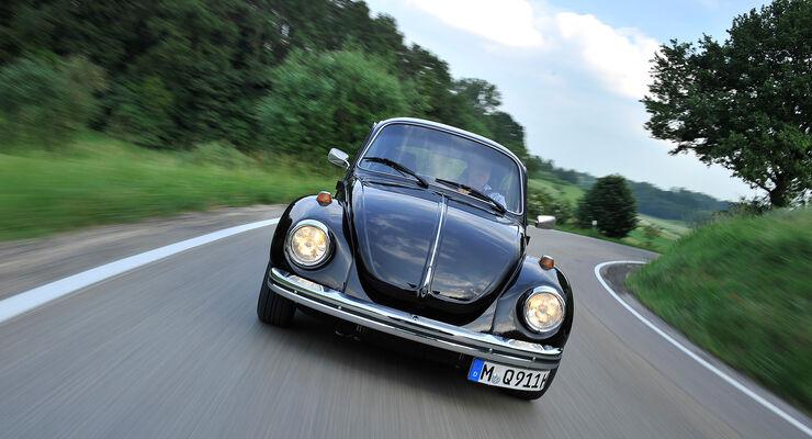 1303 von memminger: dieser neue käfer kostet 83.500 euro - auto