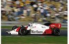 Rennfahrer-Legende Alain Prost
