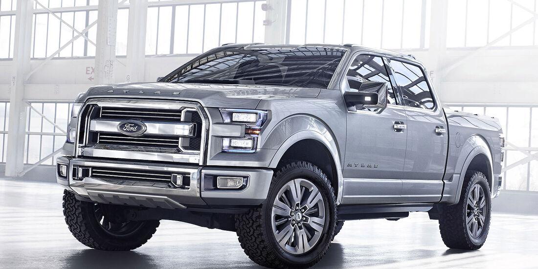 01/2013 Ford Atlas Concept