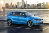 01/2014, VW Polo 2014 Facelift