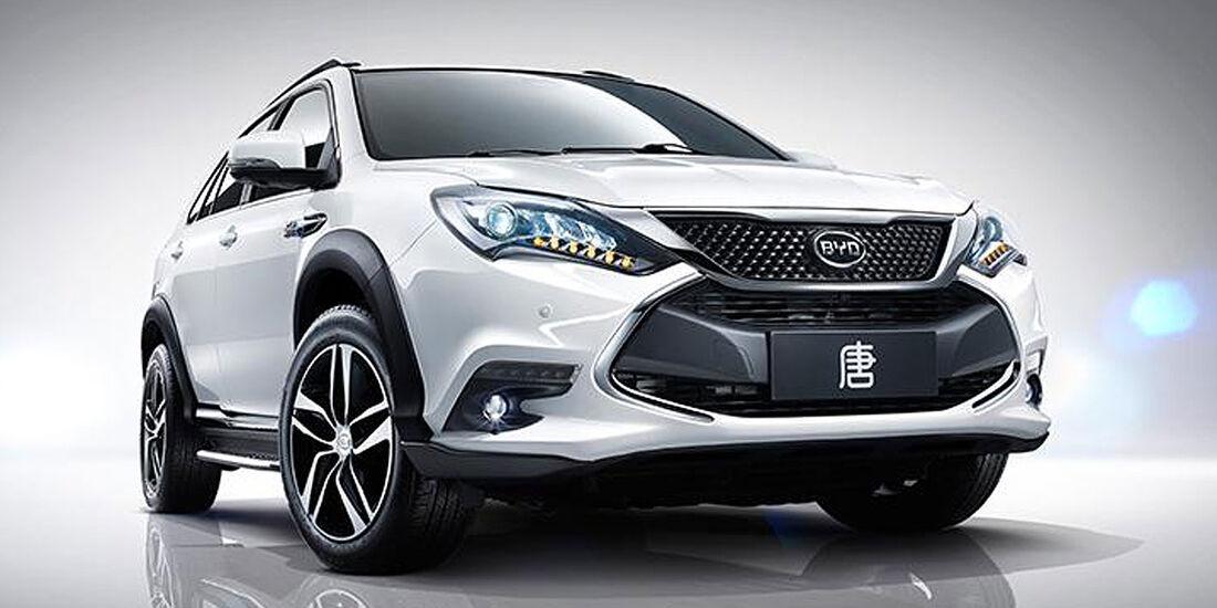 01/2015, BYD Tang Hybrid SUV