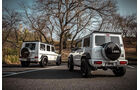 01/2019, Liberty Walk Suzuki Jimny Mercedes-AMG G 63