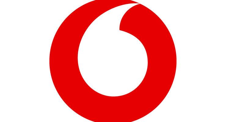 01/2019, Vodafone-Logo