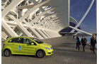 02/11 Mercedes F-Cell World Drive, Mercedes B-Klasse, 6. Etappe