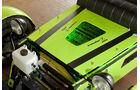 03/11 aumospo 07/2011 Irmscher 7 Selctra, Batteriepack