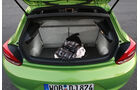 03/11 aumospo06/2011  VW Scirocco 2.0 TSI, Kofferraum