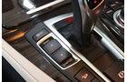 03/2011 BMW 530d, aumospo 06/2011, Allrad, Fahrwerksschalter