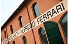 03/2012, Museo Casa Enzo Ferrari