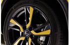 03/2014, Nissan Juke Facelift Genf, Felge