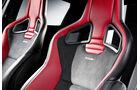 03/2014, Nissan Juke Facelift Genf, Nismo RS, Innenraum