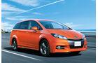 03/2014, Toyota Wish Japan