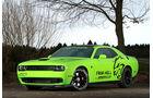 03/2015 Geiger Cars Dodge Challenger SRT Hellcat