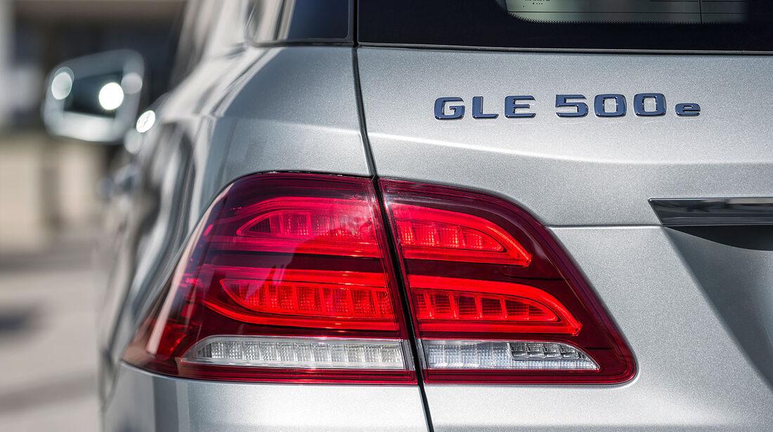 03/2015 Mercedes GLE Sperrfrist 26.3.2015 New York