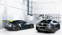 03/2017 Aston Martin AMR