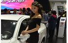 04/2013 Girls Shanghai Auto Show