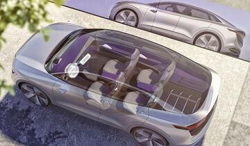 04/2017 VW I.D. Crozz concept