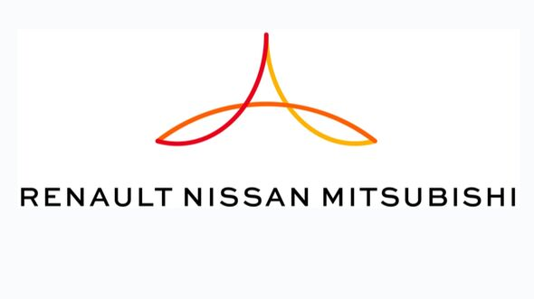 04/2018, Renault Nissan Mitsubishi Allianz