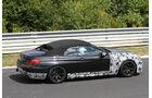 05/2011, BMW M6 Cabrio, Erlkönig