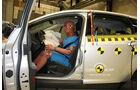 05/2011, EuroNCAP, Ford Focus
