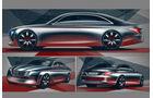 05/2014 Mercedes U-Class Concept
