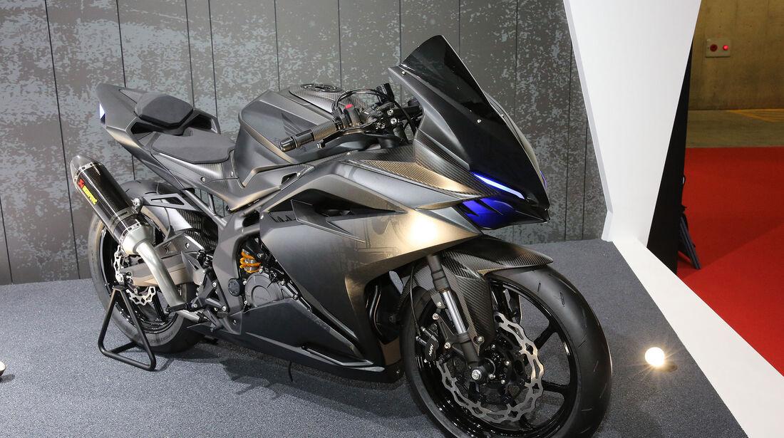 05/2015, Tokio Motor Show 2015 Honda Motorrad Super Lightweight Concept Jens Katemann