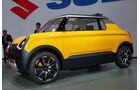 05/2015, Tokio Motor Show 2015 Suzuki Ignis Mighty Deck