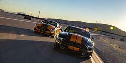 05/2019, Shelby GT-S für Sixt