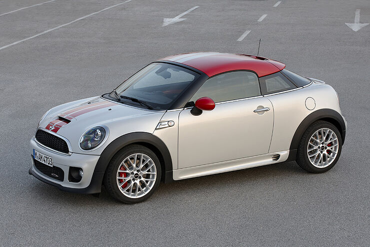 06/11 Mini Coupe