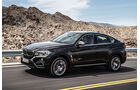 06/2014, BMW X6 Facelift