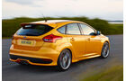 06/2014, Ford Focus ST Facelift