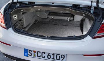 mercedes c 250d und c 300 cabrio fahrbericht auto motor und sport. Black Bedroom Furniture Sets. Home Design Ideas