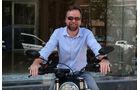 06/2018 Ducati Leser Test Ride Scrambler