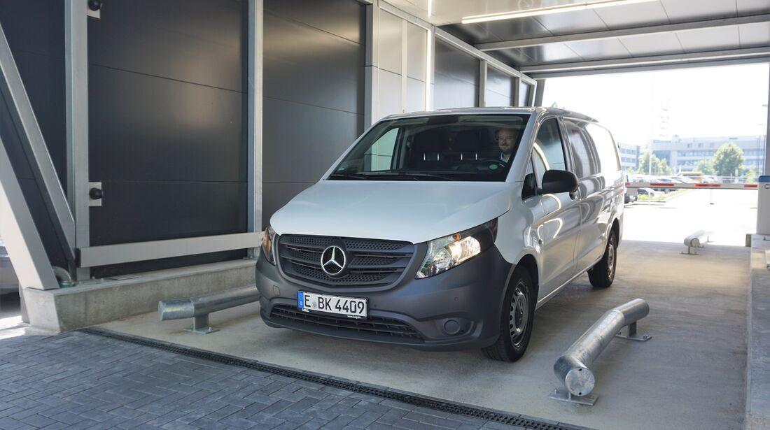 06/2018, Mercedes-Benz Vito