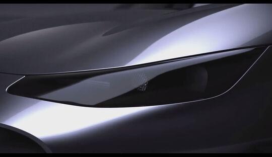 06/2019, Drako GTE Teaserbild