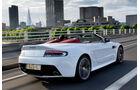 07/2012, Aston Martin V12 Vantage Cabrio