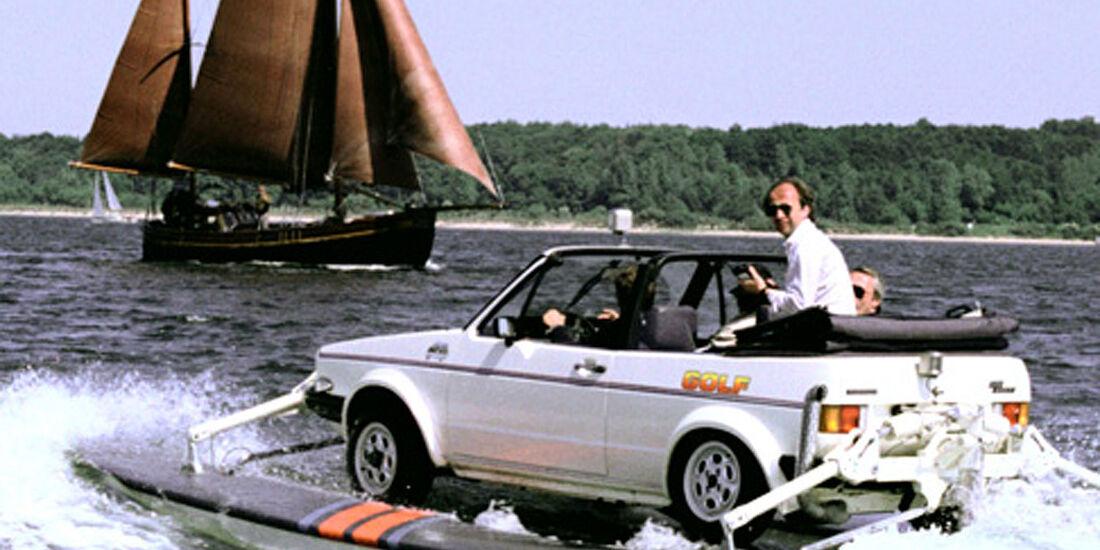 07/2012, VW See Golf