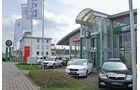 07/2013 Werkstättentest Skoda