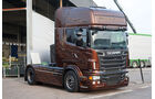 07/2014, Scania Showtruck Svempas Black Amber