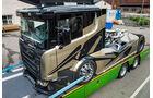 07/2014, Scania Showtruck Svempas Chimera