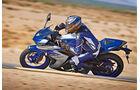07/2015, Einsteiger Motorräder