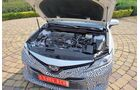 07/2018, Toyota Camry Hybrid Covered Drive
