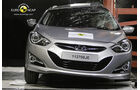 08/2011, Hyundai i40, Crashtest