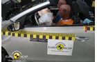 08/2011, VW Golf Cabrio, Crashtest