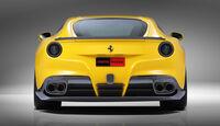 08/2013 Novitec Rosso Ferrari F12 Berlinetta